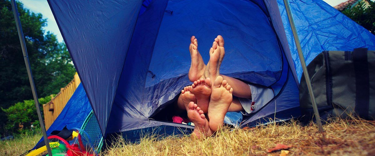 Camping or Glamping: A camping guide to Geelong and the Bellarine
