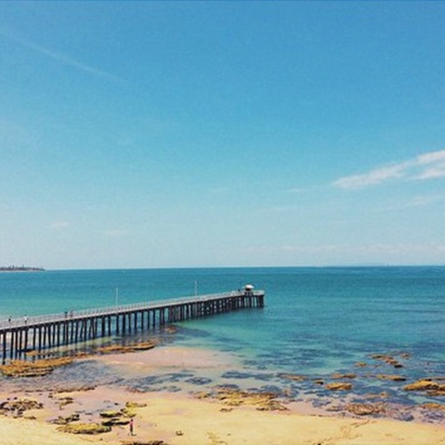 Point Lonsdale Pier: Capturing The Perfect Instagram Shot