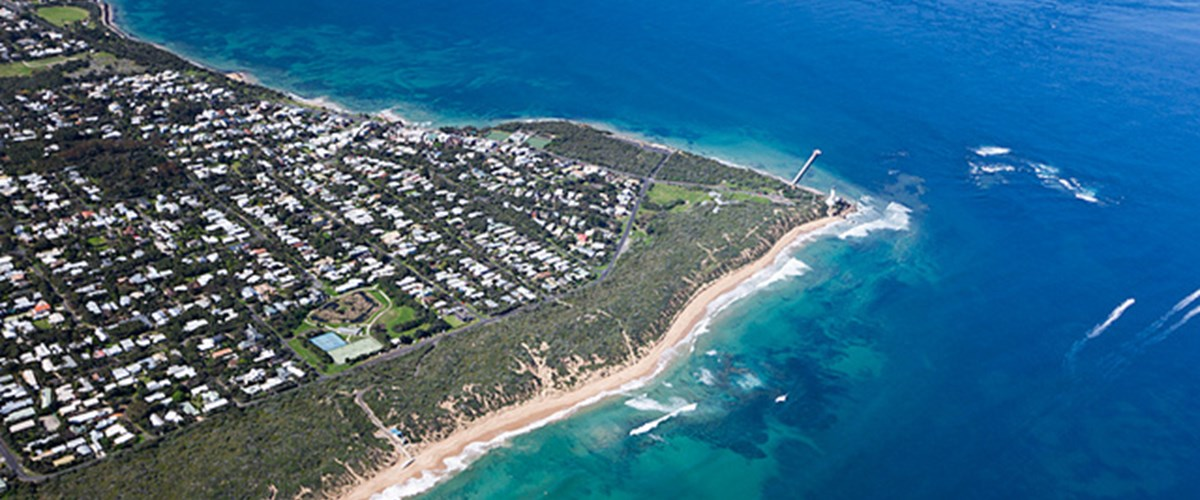 Visual Reasons To Visit Point Lonsdale. No Reading Required.
