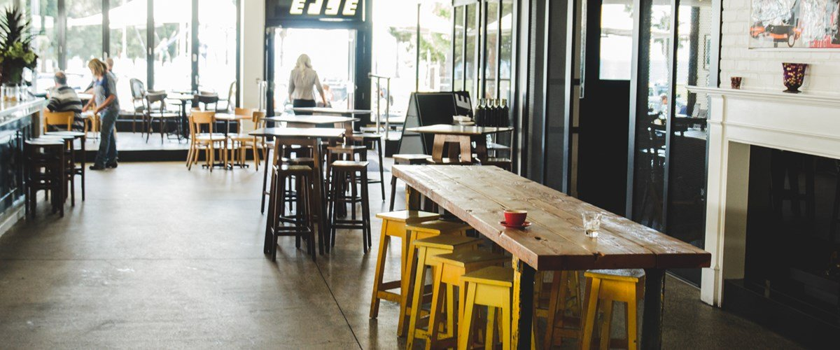 The Great Geelong Pub Guide