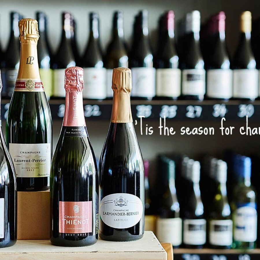 Surviving the festive season at Barwon Heads Winestore