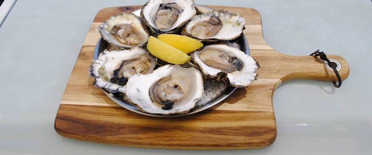 World Class Seafood on The Bellarine