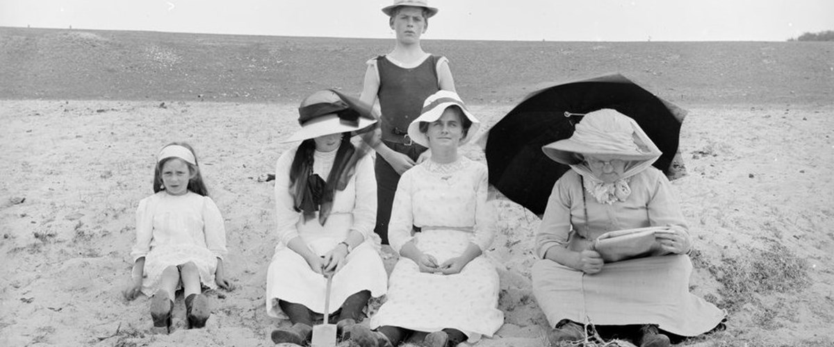 Then & Now: Why Tourists still love Geelong and The Bellarine