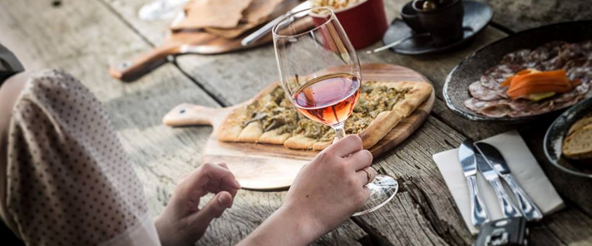 Wine and Dine this Winter