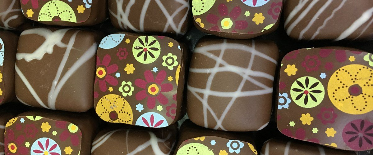 Stop the press..It's World Chocolate Day. July 7