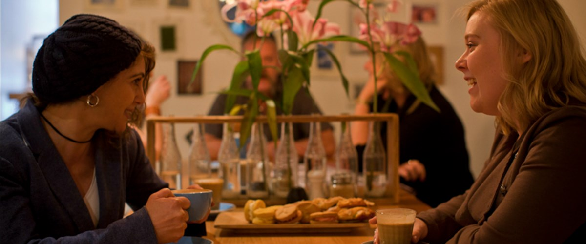 Come discover Werribee's melting pot of deliciousness.
