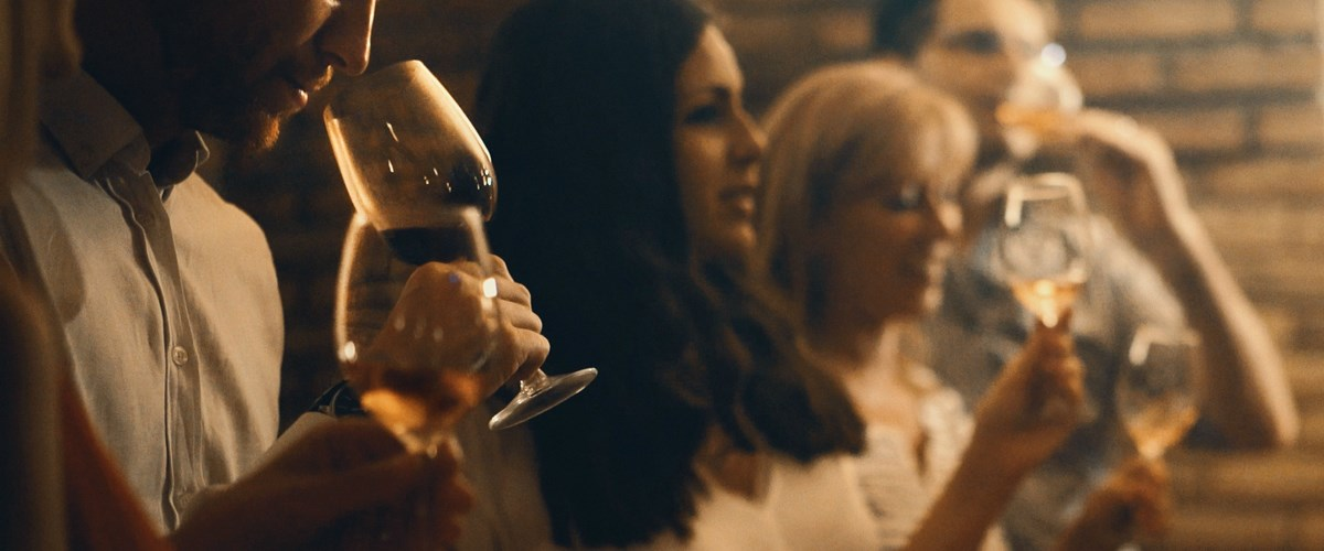 Sip, Savour and Share at the Winter Shiraz Weekend