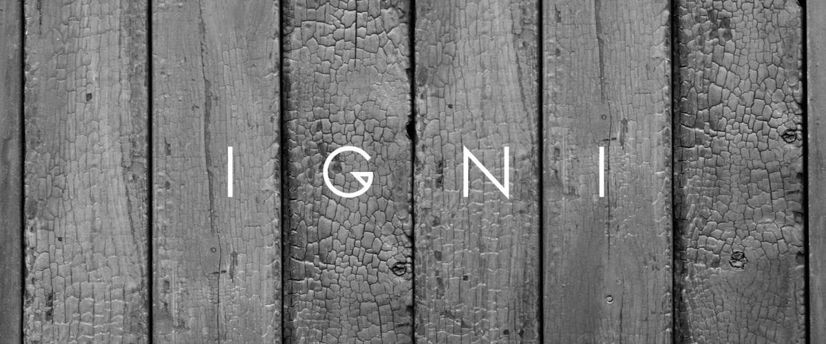 Come for IGNI, stay for …