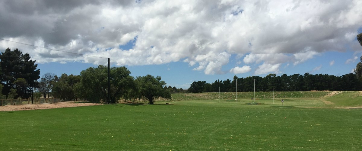 Different Strokes - An Afternoon on The Range @ Curlewis