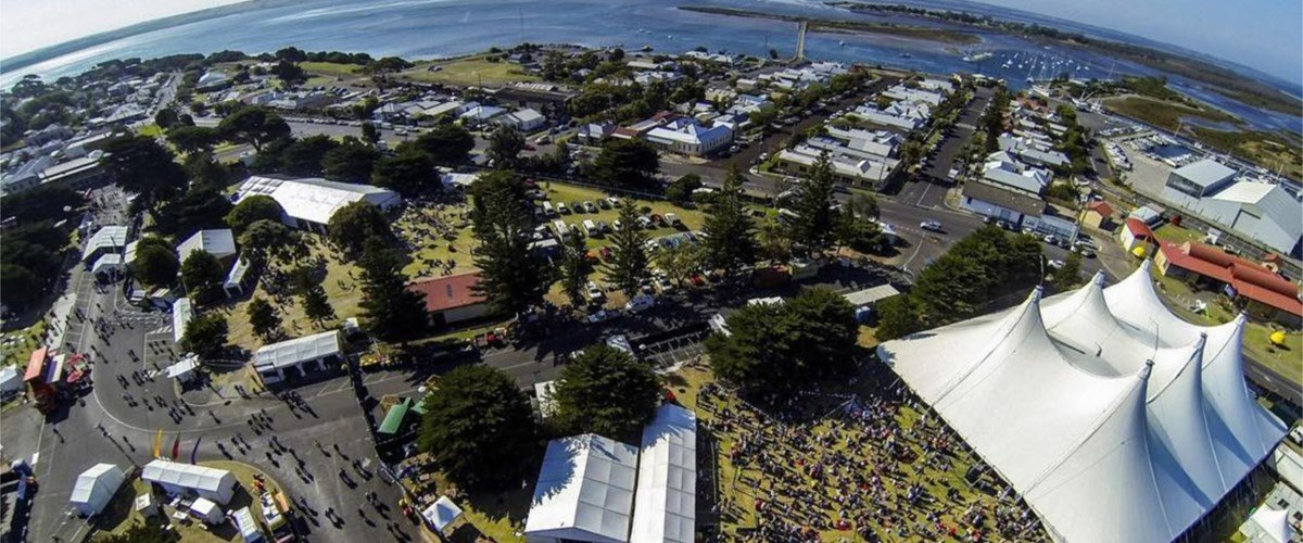 Come for Queenscliff Music Festival, Stay For...