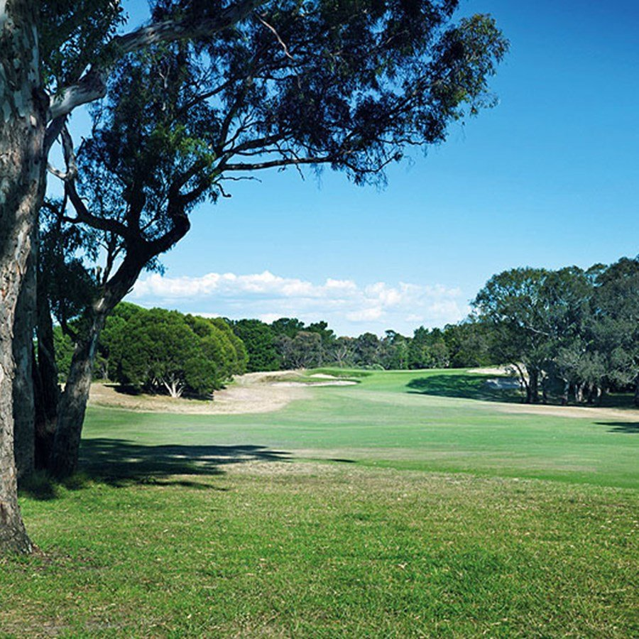 Curlewis Golf Club - Different By Design