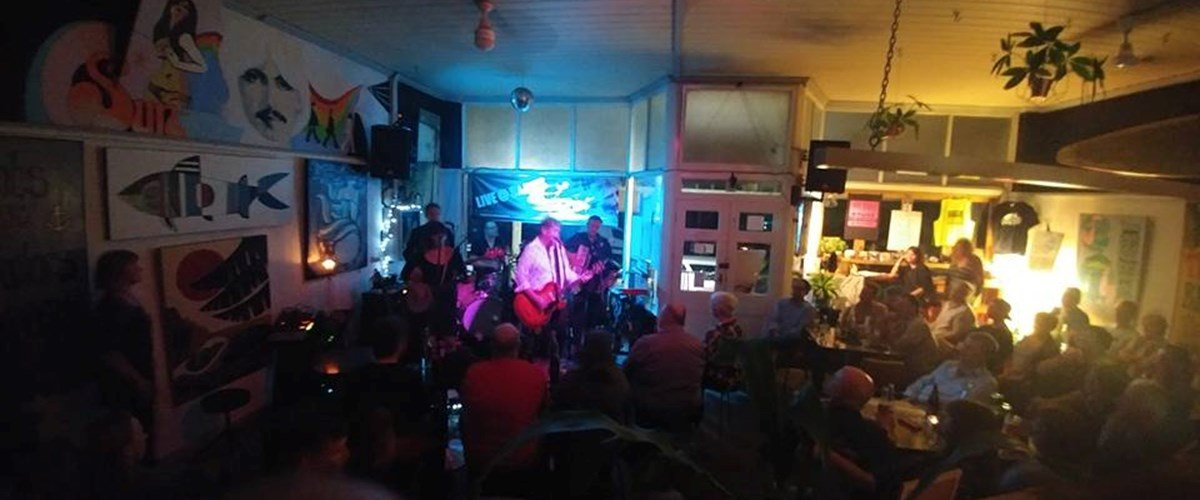 The Ultimate Gig Guide - Music in Geelong & The Bellarine