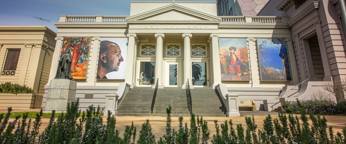 BLOG: Arts and Culture Tours