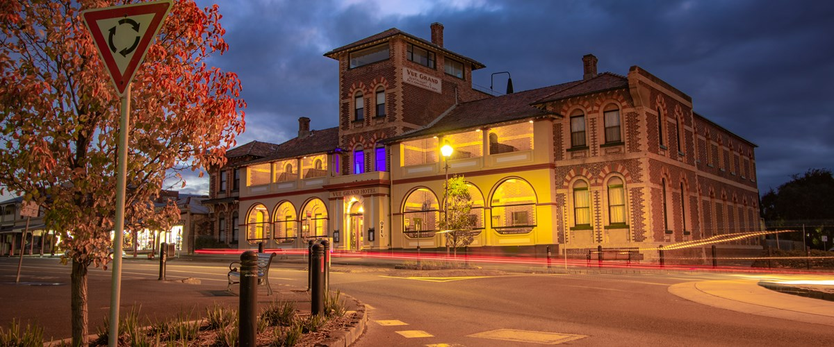 5 Boutique Stays in Queenscliff