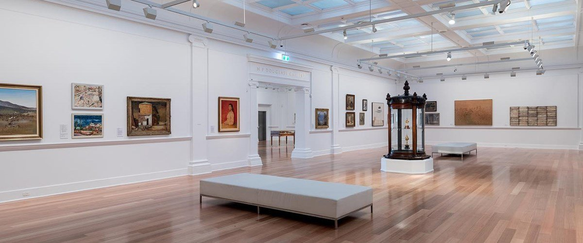 Art, Culture and Installations - Oh My: A Guide to Galleries and Museums in Geelong