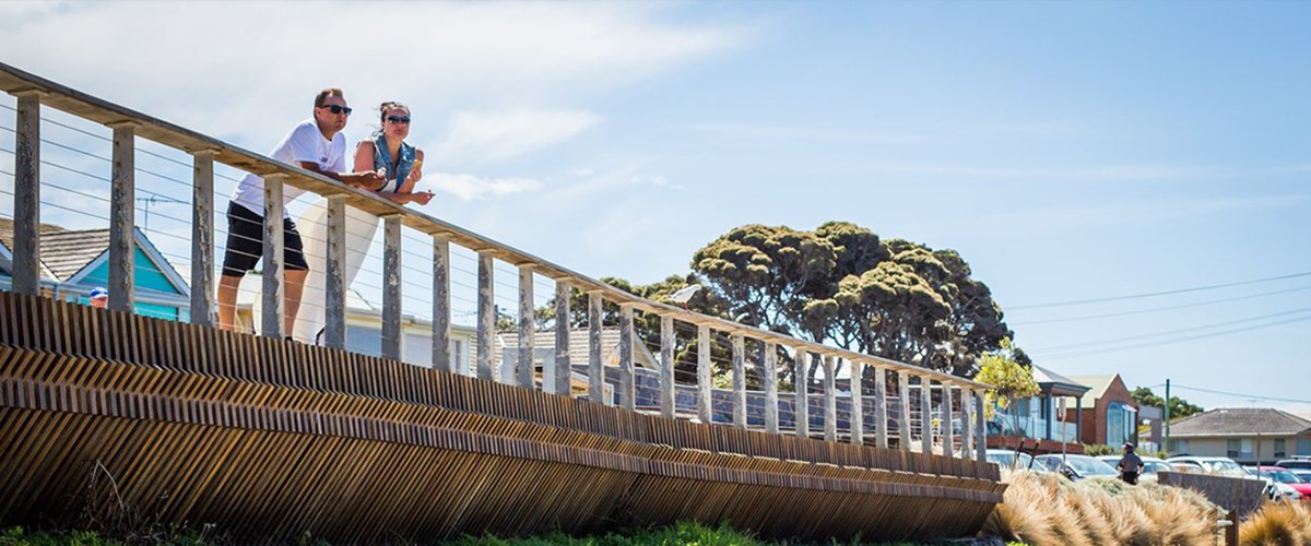 Point Lonsdale Luxury