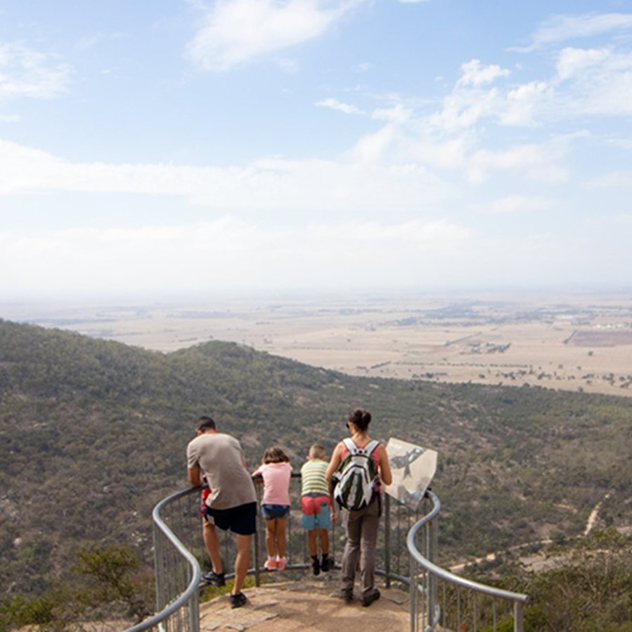 Day Tripper: See You in the You Yangs Region