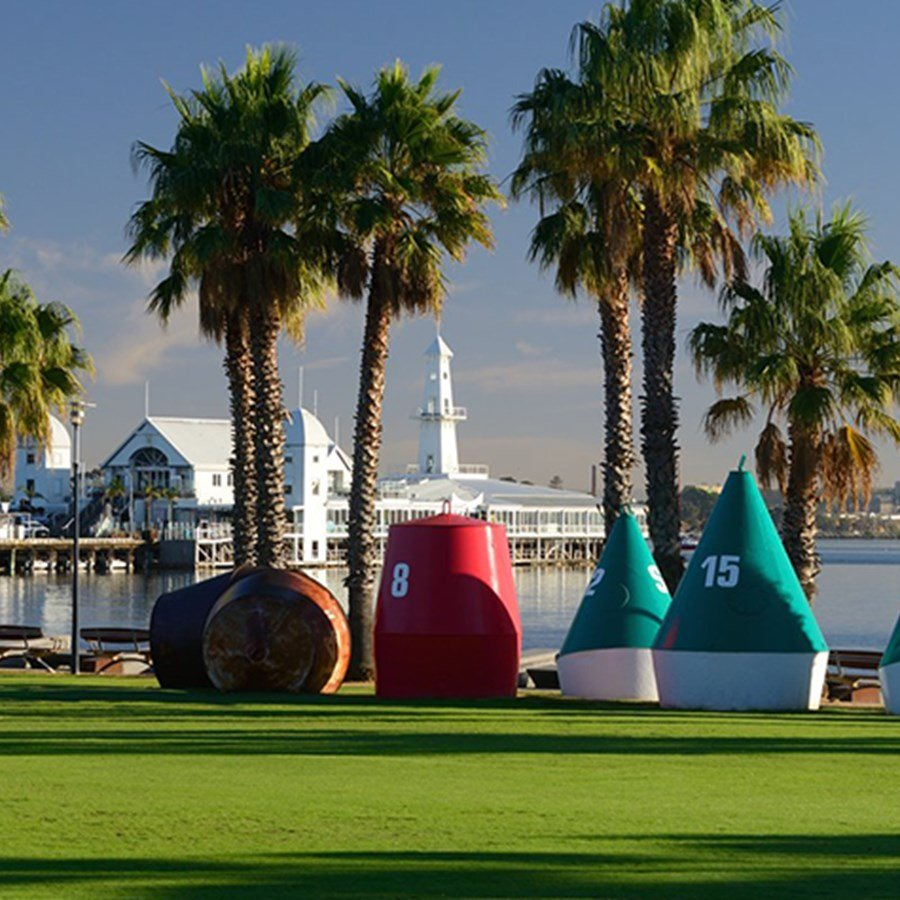 Picture Perfect - Get To Know Geelong's Waterfront