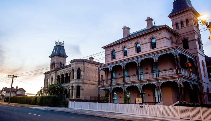 Queenscliff and Point Lonsdale Accommodation