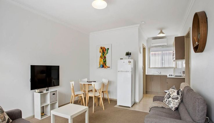 Geelong Serviced Apartments