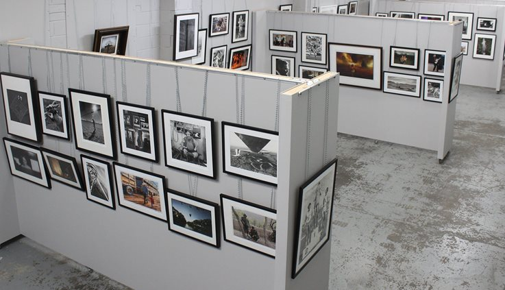 Focal Point Darkroom and Gallery