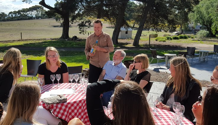 Bellarine Winery Tours