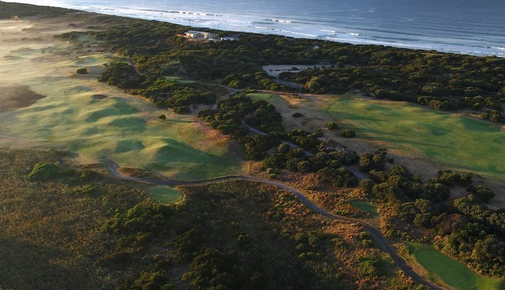 13th Beach Golf Links
