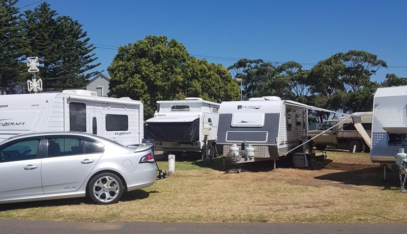 Holiday Lifestyle Wyndham Cove Werribee South