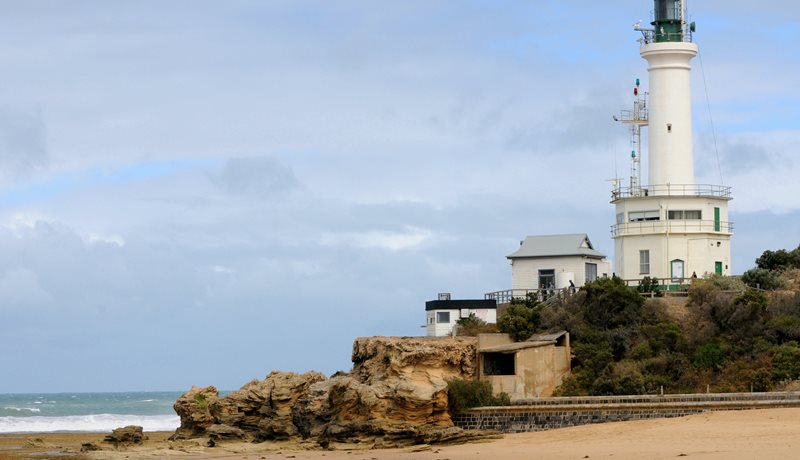 Lighthouse Point Lonsdale