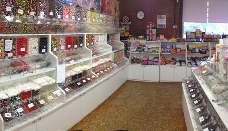Yummy Mummy Lolly Shop