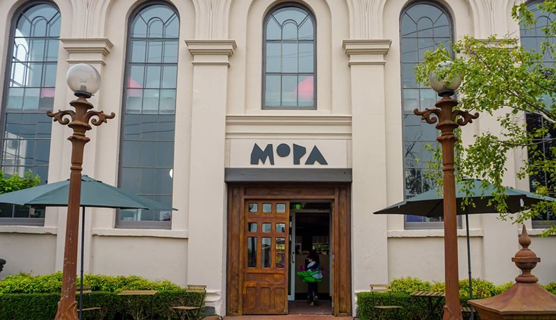 MoPA: Museum of Play and Art
