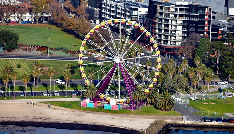 Geelong Waterfront Wheel
