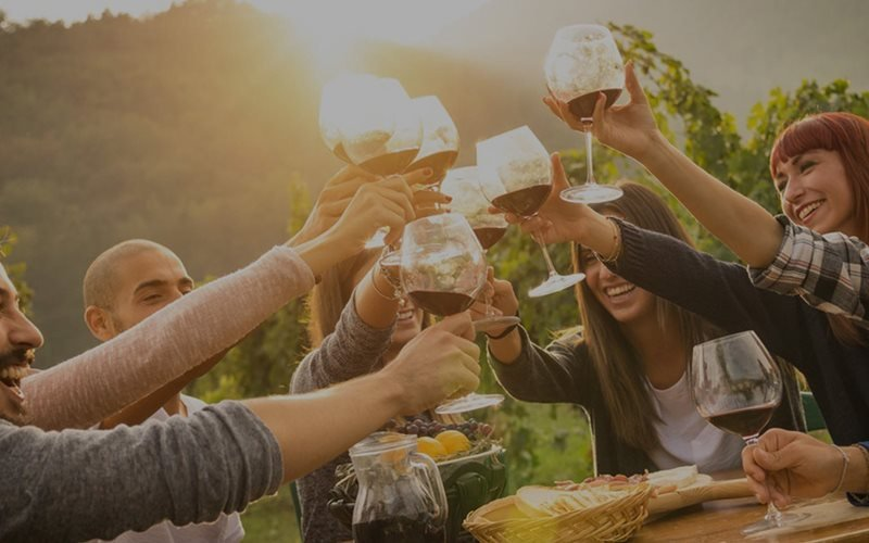 Wine Tours by Block78
