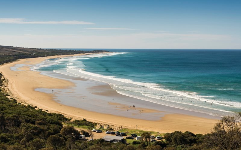 Explore and discover the hidden treasures of Anglesea and teh Great Ocean Road