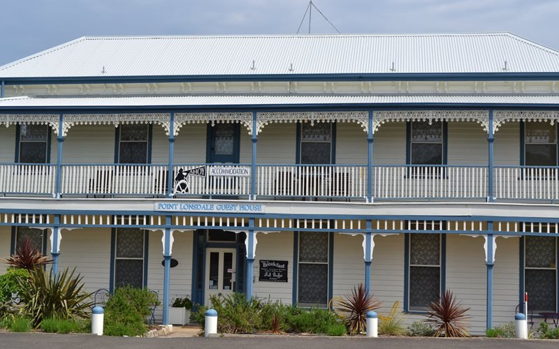 Point Lonsdale Guest House