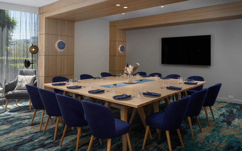 Rydges Geelong Private Dining Room