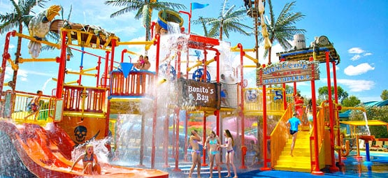 Water park image